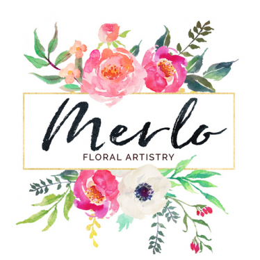 Merlo Foral Artistry_Main Logo_500